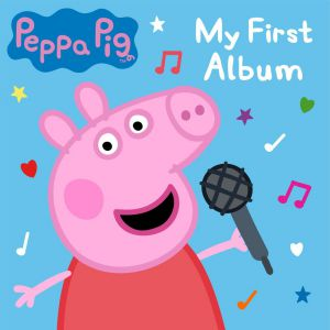 Peppa Pig - Peppa Party Time