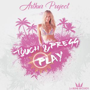 Arthur Project - Touch & Press Play