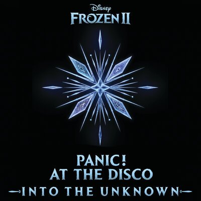Panic! At The Disco - Into The Unknown