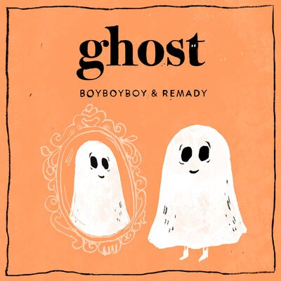 Boyboyboy & Remady - Ghost