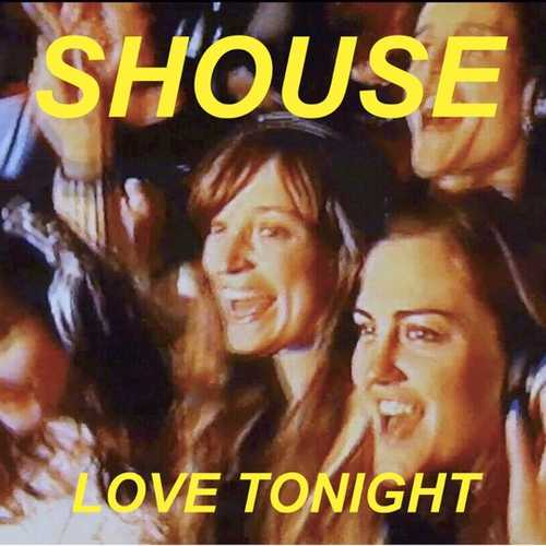 Shouse - Love Tonight (Extended Mix)