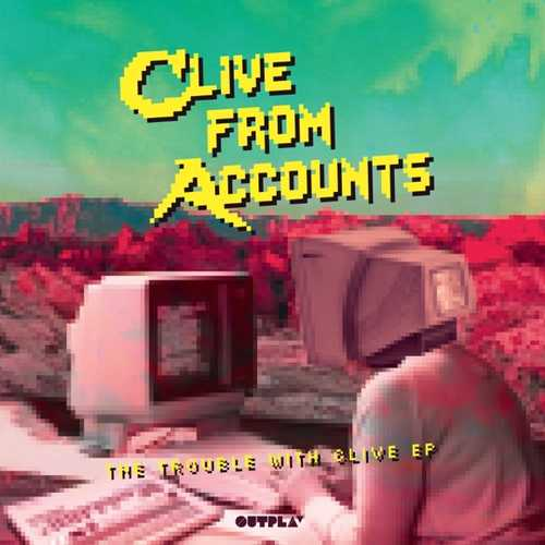 Clive From Accounts - Keep Movin' (Original Mix)