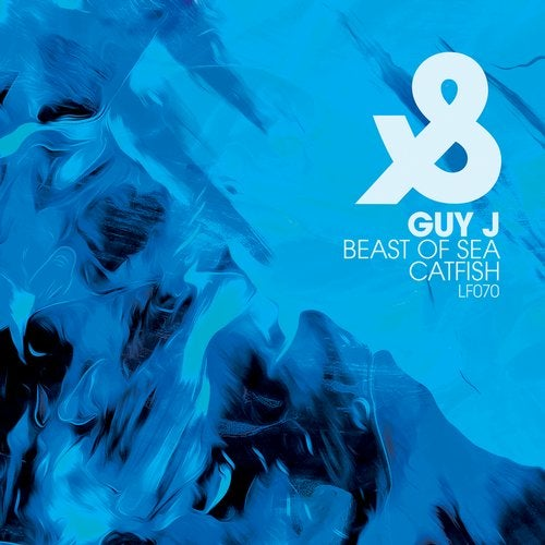 Guy J - Beast Of Sea (Original Mix)