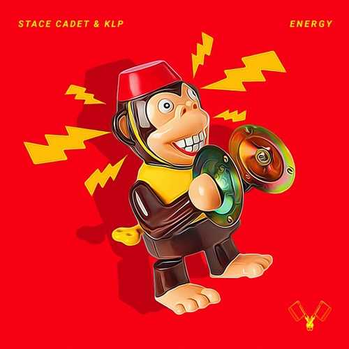 Stace Cadet - Energy (feat. KLP)